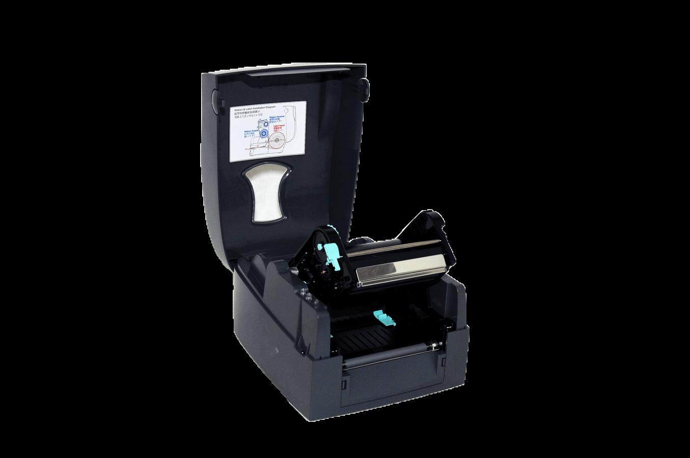 Otwarta drukarka Godex G500