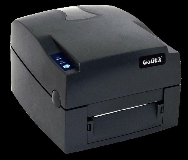 Drukarka do szarf Godex G500